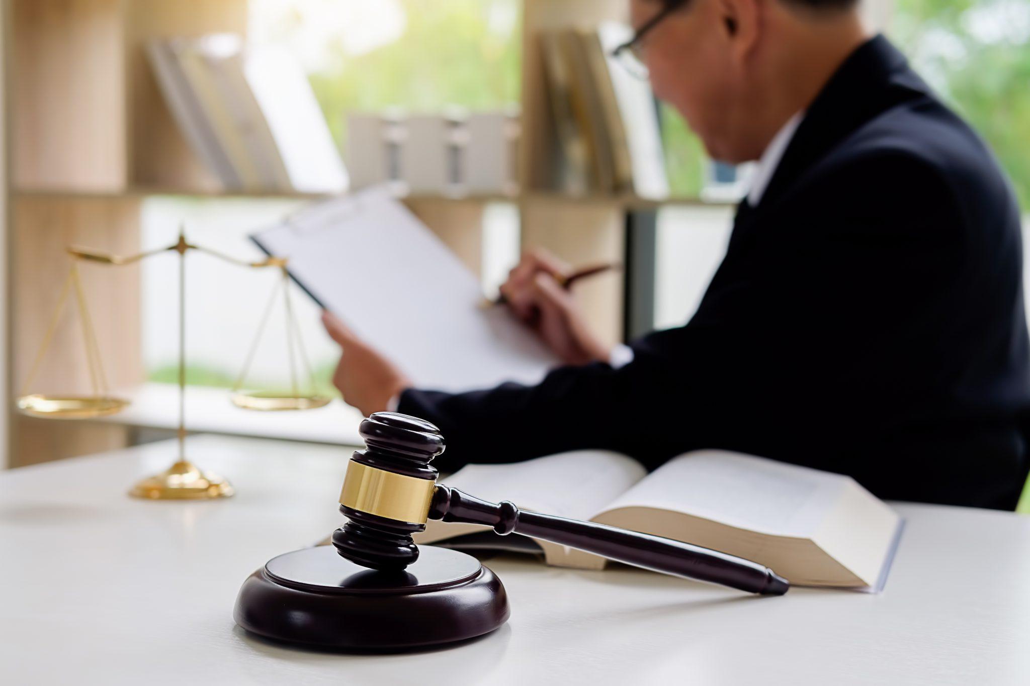 How Garofalo Law Firm